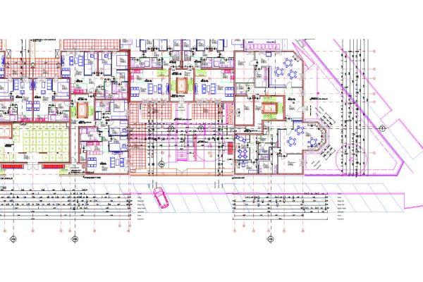 architektur-plan